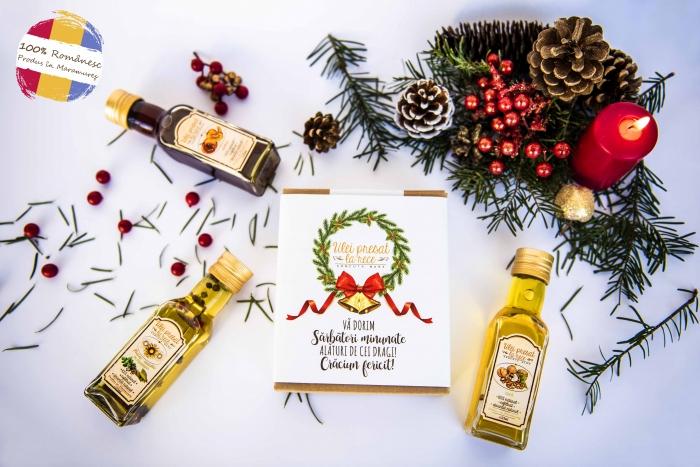 Cadou Mini de Crăciun 1
